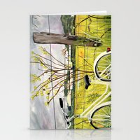 To The Secret Forest Stationery Cards