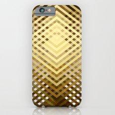 CUBIC DELAY iPhone 6s Slim Case