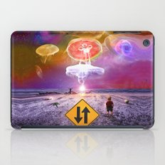 The Day of the Jellies iPad Case