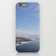 cali coast iPhone 6 Slim Case