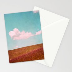 summer feel Stationery Cards