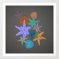 CryoThermicSocraticus Art Print
