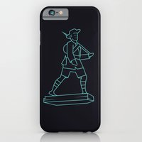 iPhone & iPod Case featuring The Gurkhas by Dambar Thapa