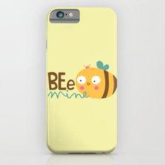 Bee Mine Slim Case iPhone 6s