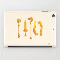 Final Fantasy IX iPad Case