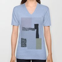 On The Wall Unisex V-Neck
