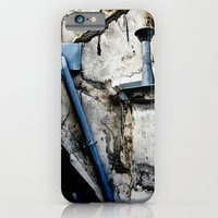 iPhone & iPod Case featuring Infrastructure by Emily H Morley