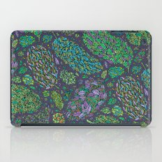 Nugs in Green iPad Case