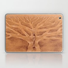 Paths like Branches Laptop & iPad Skin