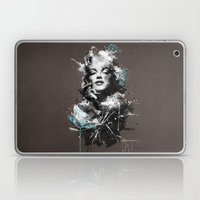 Marilyn. Laptop & iPad Skin
