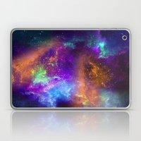 Spaceology Laptop & iPad Skin