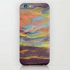 Atahualpa Sunset iPhone 6s Slim Case