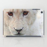 Izulu iPad Case