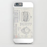 iPhone & iPod Case featuring Refer to Fix'inz Schedule by Paul Sheaffer