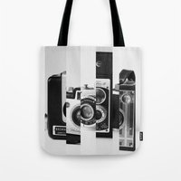 Perception Tote Bag