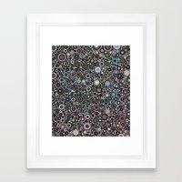 :: Life 'Round Here :: Framed Art Print