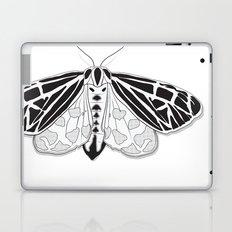 Virgin Tiger Moth Laptop & iPad Skin
