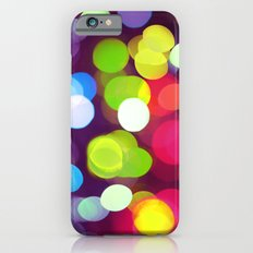 Light Dots Slim Case iPhone 6s