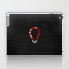 Stay True - Spoke Wrench Laptop & iPad Skin
