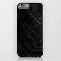 Let's Make Things More Complicated. iPhone 6 Slim Case