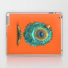 Mr Eye Laptop & iPad Skin