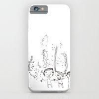 Water Kids iPhone 6 Slim Case