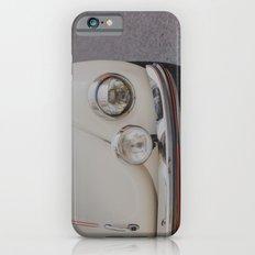 Cream White Summer iPhone 6s Slim Case