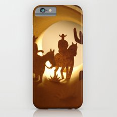 Cowboys iPhone 6s Slim Case