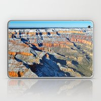 Lost In A Wonderful Mome… Laptop & iPad Skin