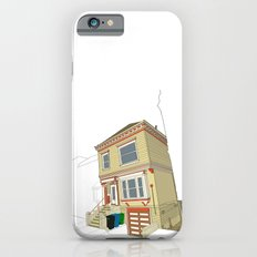 Mike's House iPhone 6s Slim Case
