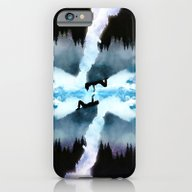 Two Worlds One Heart iPhone 6 Slim Case