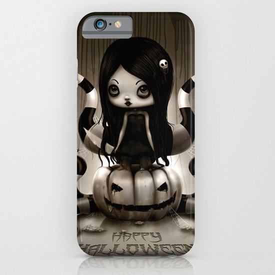 Halloween iPhone & iPod Case