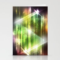 Pulse 3.0 - Glowing Stationery Cards