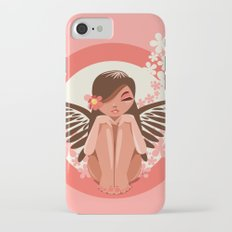 Flora Fairy iPhone 7 Slim Case