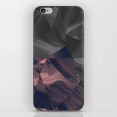 Irregular Marble iPhone & iPod Skin