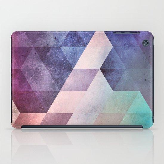 pynk slyp iPad Case