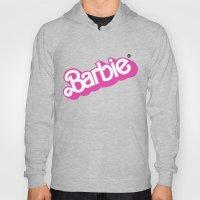 Barbie Girl Hoody