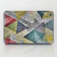 Rock Night iPad Case
