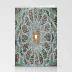Morocan Mosaic Stationery Cards