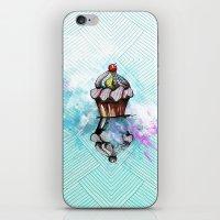 ColorCake iPhone & iPod Skin