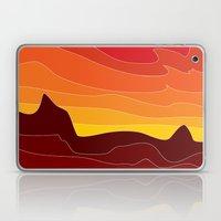 Arid Laptop & iPad Skin