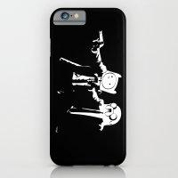 Adventure Fiction iPhone 6 Slim Case