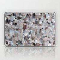 Chameleonic Panelscape J… Laptop & iPad Skin