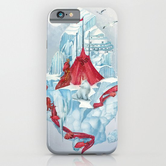 ice  iPhone & iPod Case