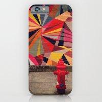 Urban Color iPhone 6 Slim Case