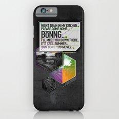 Bönng I iPhone 6s Slim Case