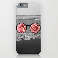 iFloral iPhone 6 Slim Case