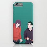 iPhone & iPod Case featuring BIKE by ketizoloto