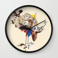 Voicething Wall Clock
