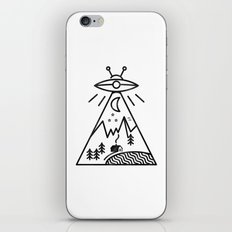 They Made Us iPhone & iPod Skin